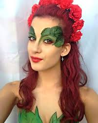 poison ivy makeup 2017 makeup eye makeup makeup designs hallows eve design trends eye make up makeup eyes make up looks