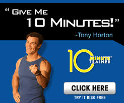10 minute trainer review