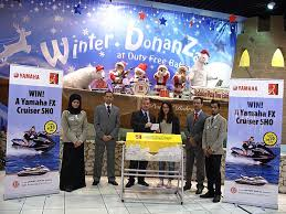 raffle draw application bahrain duty free draws winner of latest major raffle the moodie