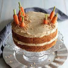 Carrot Cake Recipes Baking Mad