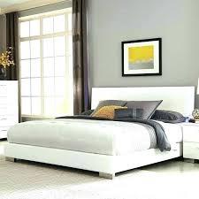 Low Profile Bed Frame Low Profile Bed Frame Low Bed Frame Queen ...
