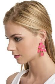 hotpinkkatech kate spade chandelier earrings amazing ikea chandelier