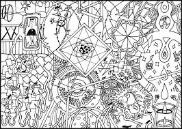 Small Picture Download Coloring Pages Trippy Coloring Pages Trippy Owl Coloring