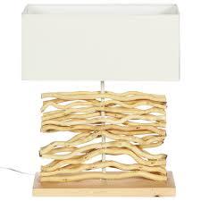<b>Настольная лампа декоративная</b> Globo «Сосна» 21647 ...