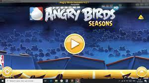 Angry Birds Seasons 4.2.1 [Angry Birds Seasons PC] [Mods]