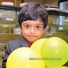 Yash Thadani's 3rd birthday bash Photogallery - ETimes