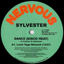 Dance Disco Heat Louie Vega Remixes