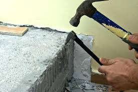 removing tile from concrete removing old tile adhesive from concrete floor removing tile from concrete removing