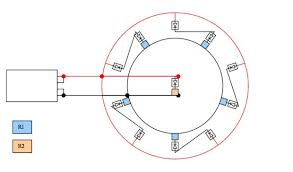 how to make an iron man arc reactor 5 steps pictures led diagram png