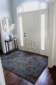 Front Door Foyer Rugs Next Project Colorful Unsafe Foy on Foyer Rugs Cool  Entryway Rug Ideas