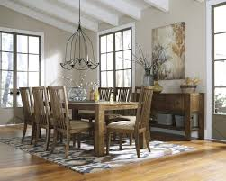 image creative rustic furniture. Attractive Rustic Kitchen Tables For Modern Dining Room Design: With Table Furniture Image Creative U