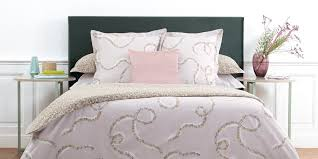bed linen galons by yves delorme