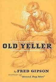 old yeller  old yeller