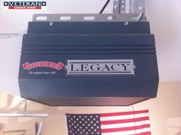 legacy garage door openerProgramming Travel  Force Limit Overhead Legacy Phantom