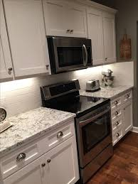 snow white granite kitchen countertops midwest tile lincoln ne