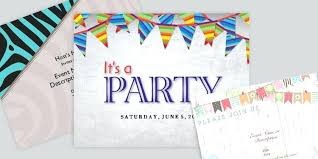 Making Party Invitations Online For Free Personalized Party Invites Discount Code Birthday Invitations