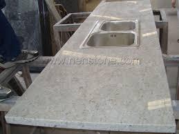 kashmir white countertop