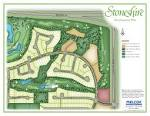 New Community Map | Stoneshire in Spruce Grove, Alberta