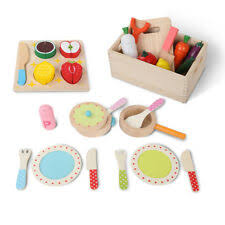 Cooking <b>Pretend</b> Play Tool Sets for sale   Shop with Afterpay   eBay