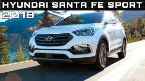 2018 hyundai release.  release 2018 hyundai santa fe sport review rendered price specs release date   youtube to hyundai release
