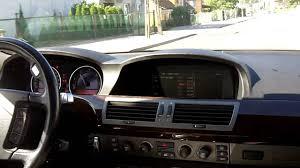 BMW 730d e65 Ride in Grudziądz Polska - YouTube