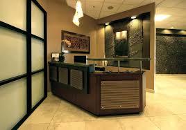 interior design medical office. Awesome Medical Office Design Ideas Elegant Reception Area Desk Modern New Home Interior