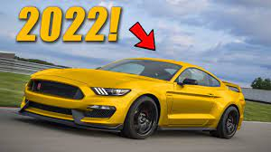 The particular 2022 ford mustang shelby gt500 remains the insanely operated beast, but now that is aware of how to handle everything that grunts. Next Gen Ford Mustang Arriving Early Youtube