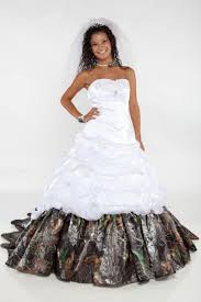 camouflage wedding dress find your special camouflage wedding