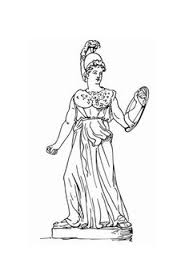 Small Picture GREEK GODS coloring pages GOD HADES Kleurplaat Pinterest