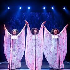 REVIEW: Charity Dawson's 'Effie' powers 'Dreamgirls' | Local news |  siouxcityjournal.com