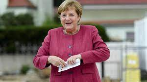 """Merkel vor Aktionswoche: """"Lassen Sie ..."""