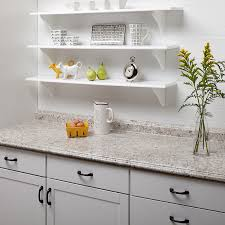 Shop VT Dimensions Formica 6-ft Ouro Romano Etchings Straight Laminate Kitchen  Countertop at Lowes