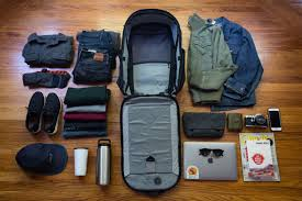 Peak Design 45l Introducing The Peak Design 45l Travel Backpack Packing Tools