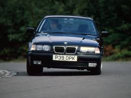 BMW 5 Series 1995 bmw 325i mpg : BMW 3 Series Coupe (E36) specs - 1992, 1993, 1994, 1995, 1996 ...