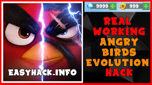 Angry Birds Evolution Unlimited Gold and Gems - YouTube