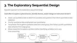 Convergent Design Mixed Methods Mixed Methods Hopscotch