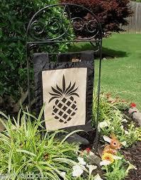 garden flag holder. stylish design garden flag stand amazing small wrought iron holder e
