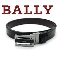 barry bally easy reversible mens belt 6166788