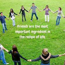 Beautiful Quotes About Friends Best of Beautiful Friendship Quotes Spirituality BabaMail