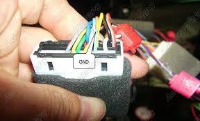 how to remove and install mmitsubishi 09 outlander car stereo Backup Camera Wiring Mitsubishi Outlander mitsubishi outlander built in navigation unit mitsubishi outlander backup camera