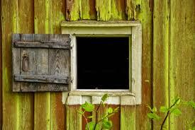 Kostenlose Foto Landschaft Haus Fenster Scheune Mauer Sommer
