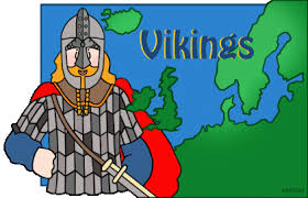 Sycamore Newsletter Term 6 – 'The Vikings' – Chiddingly Primary School