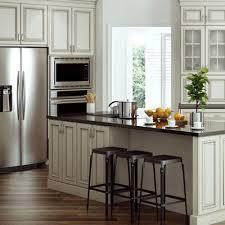 Shop Home Decorators Holden Bronze Glaze Cabinets