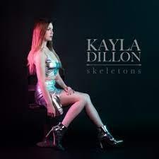 Kayla Dillon's stream