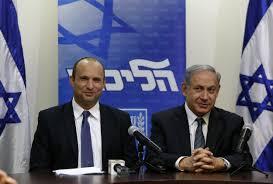 נפתלי בנט | naftali bennett. Israeli Minister Naftali Bennett Donald Trump Victory Is End Of Future Palestinian State