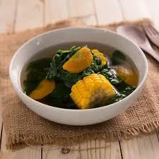Bosan dengan sup biasa, sup ikan patin dapat menjadi alternatif yang baik. 7 Sayur Yang Cocok Dijadikan Sayur Bening Kesukaanmu Yang Mana Lifestyle Fimela Com