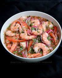 ecuadorian shrimp ceviche other ceviche recipes