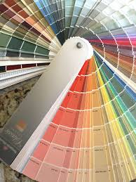Benjamin Moore Just Has the Best Colors for a Coastal Color Scheme ...