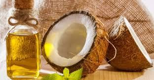 Resultado de imagem para Óleo de coco extra virgem