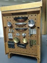 Antique Kitchen Cabinet Hardware The Most Adorable Vintage Kitchen Cabinet Weve Ever Seen Retro